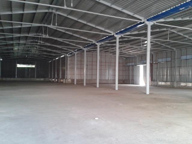 Bán nhà xưởng tại TL 830 Bến Lức- Long An, 18000m2, giá 42 tỷ