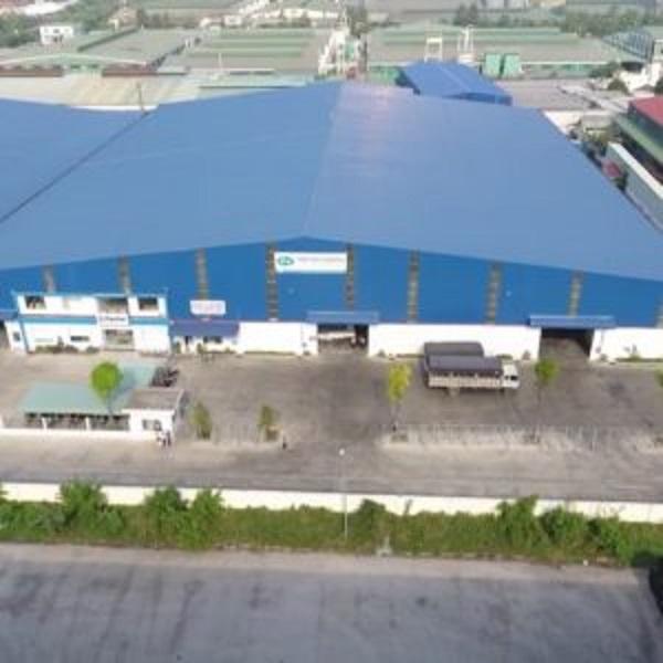 cho thuê kho sóng thần chứa hàng cho thuê ở KCN Sóng Thần