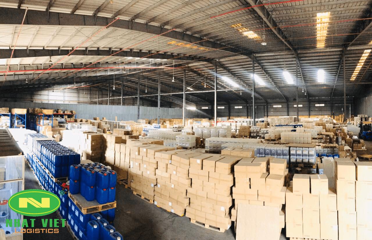 Tặng 50% kỳ hạn cho thuê kho chứa hàng tại TpHCM