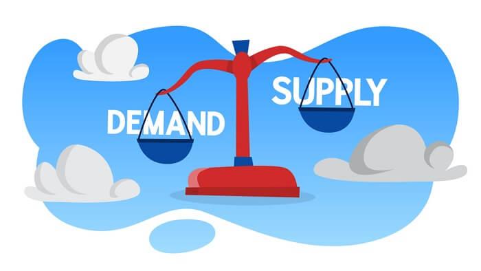 bds công nghiệp, thiếu nguồn cung 2021